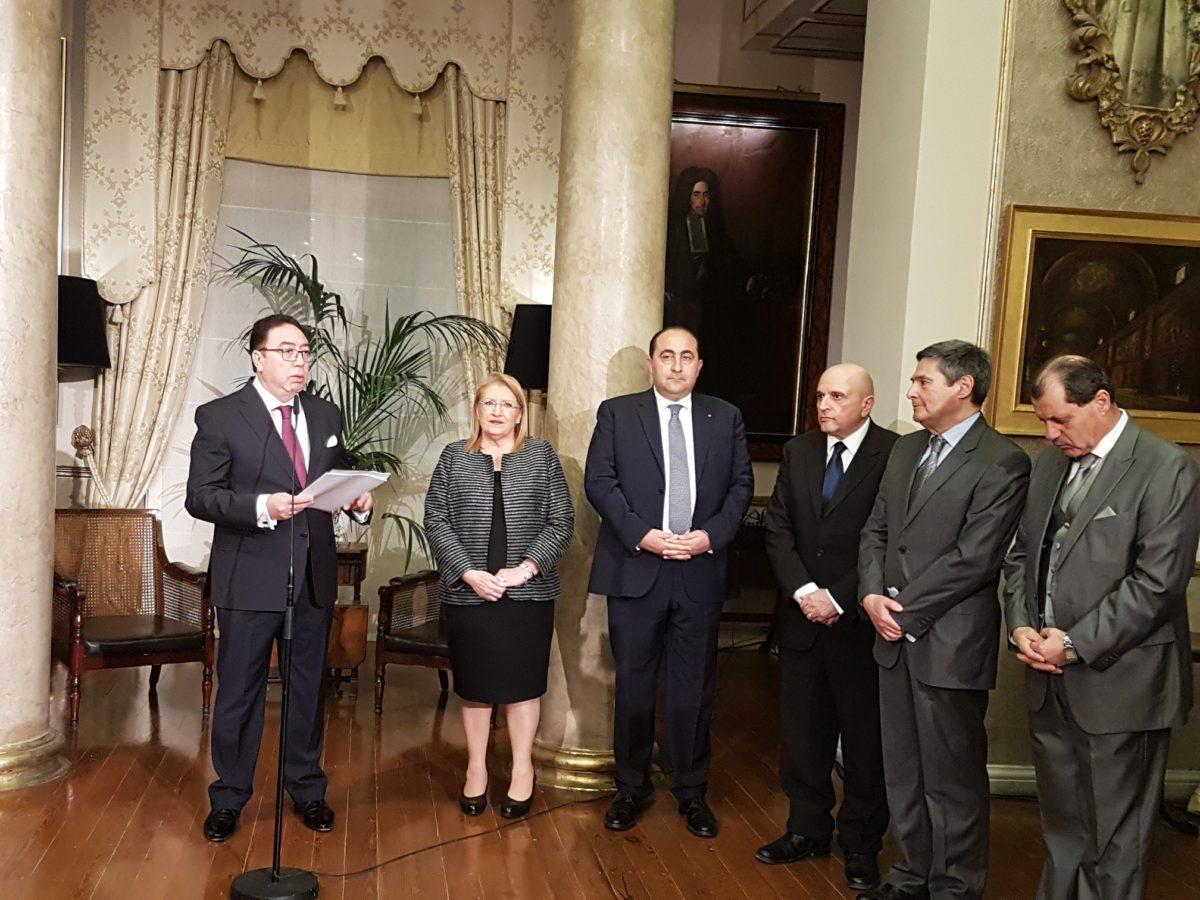Coopération Tuniso-maltaise