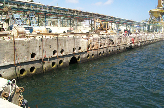 Port de Gabes